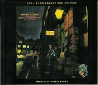Cover David Bowie - The Rise And Fall Of Ziggy Stardust And The Spiders From Mars (30th Anniversary)