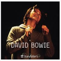 Cover David Bowie - VH1 Storytellers