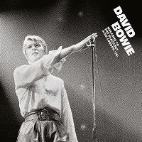 Cover David Bowie - Welcome To The Blackout (Live London '78)