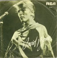 Cover David Bowie - Yassassin