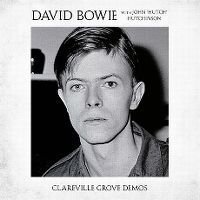 Cover David Bowie  with John 'Hutch' Hutchinson - Clareville Grove Demos