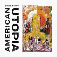 Cover David Byrne - American Utopia