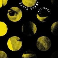 Cover David Byrne - Rei Momo