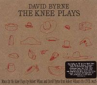 Cover David Byrne - The Knee Plays