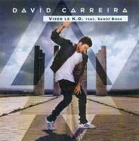 Cover David Carreira feat. Snoop Dogg - Viser le K.O.