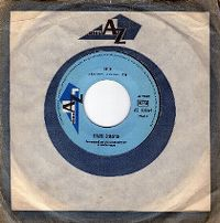 Cover David Christie - Julie
