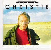 Cover David Christie - The Best Of David Christie - Saddle Up