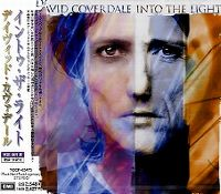 Cover David Coverdale - Into The Light