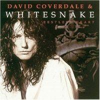 Cover David Coverdale & Whitesnake - Restless Heart