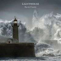 Cover David Crosby - Lighthouse