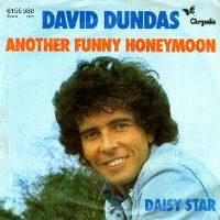 Cover David Dundas - Another Funny Honeymoon