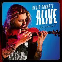 Cover David Garrett - Alive - My Soundtrack