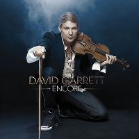 Cover David Garrett - Encore