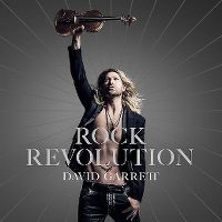 Cover David Garrett - Rock Revolution
