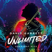 Cover David Garrett - Unlimited - Greatest Hits
