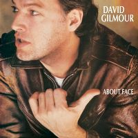 Cover David Gilmour - About Face