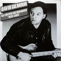 Cover David Gilmour - All Lovers Are Deranged