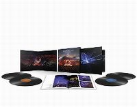 Cover David Gilmour - Live At Pompeii