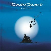 Cover David Gilmour - On An Island