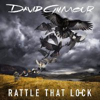 Cover David Gilmour - Rattle That Lock