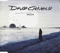 Cover David Gilmour - Smile