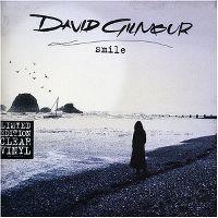 Cover David Gilmour - Smile