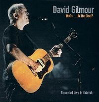 Cover David Gilmour - Wot's... Uh The Deal?
