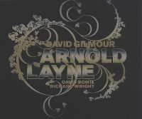 Cover David Gilmour / David Bowie / Richard Wright - Arnold Layne