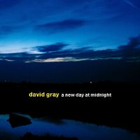 Cover David Gray - A New Day At Midnight