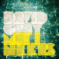Cover David Gray - Mutineers
