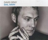 Cover David Gray - Sail Away