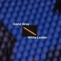 Cover David Gray - White Ladder