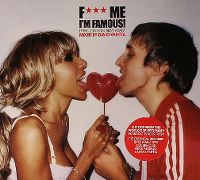 Cover David Guetta - F*** Me I'm Famous!