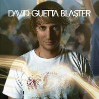 Cover David Guetta - Guetta Blaster