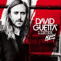 Cover David Guetta - Listen