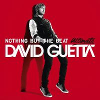 Cover David Guetta - Nothing But The Beat - Ultimate