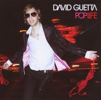 Cover David Guetta - Pop Life