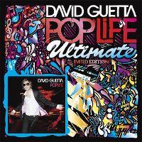Cover David Guetta - Pop Life Ultimate
