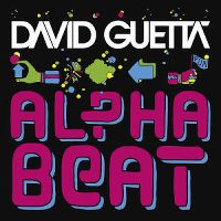 Cover David Guetta - The Alphabeat