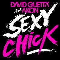 Cover David Guetta feat. Akon - Sexy Chick