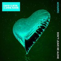 Cover David Guetta feat. Anne-Marie - Don't Leave Me Alone