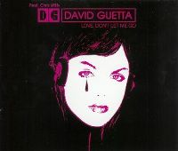 Cover David Guetta feat. Chris Willis - Love, Don't Let Me Go
