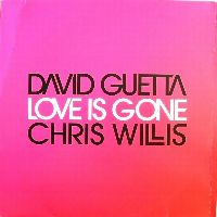 Cover David Guetta feat. Chris Willis - Love Is Gone