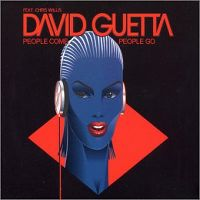 Cover David Guetta feat. Chris Willis - People Come, People Go
