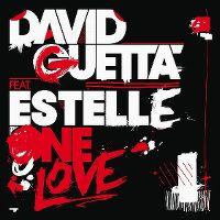 Cover David Guetta feat. Estelle - One Love
