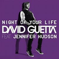 Cover David Guetta feat. Jennifer Hudson - Night Of Your Life