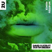 Cover David Guetta feat. Justin Bieber - 2U
