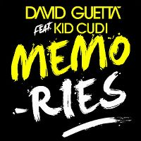 Cover David Guetta feat. Kid Cudi - Memories