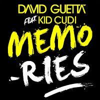 Cover David Guetta feat. Kid Cudi - Memories