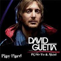 Cover David Guetta feat. Ne-Yo & Akon - Play Hard